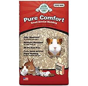 Oxbow Pure Comfort Small animal Bedding, 16.4 L