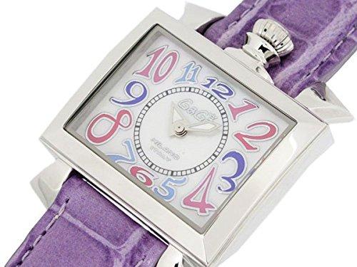 [ガガミラノ]GAGA MILANO ナポレオーネ NAPOLEONE 腕時計 レディース 6030.7 [並行輸入品] B00C2RBJCM