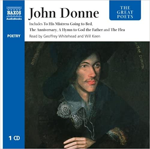 The Great Poets - John Donne