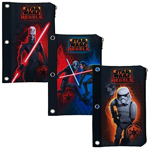 Rebels Pouch - 6