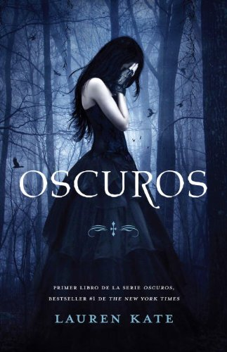 Oscuros (Spanish Edition) by [Kate, Lauren]