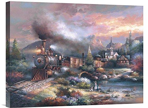James Lee Maryland Mountain Express - 4