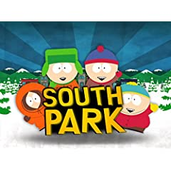 SOUTH PARK: The Complete Twentieth Season comes to Blu-ray and DVD June 13th from Comedy Central