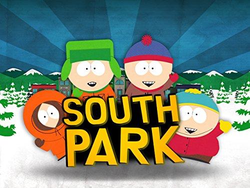 : South Park Season 21