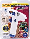 Cool Tool Cordless Glue Gun-White 1 pcs sku# 655687MA