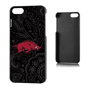 Arkansas Razorbacks iphone 6 plus Slim Case Paisley NCAA by icecream design
