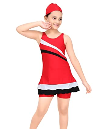 Fashion Fever Swim Suits for Girls Girls' Swimsuits