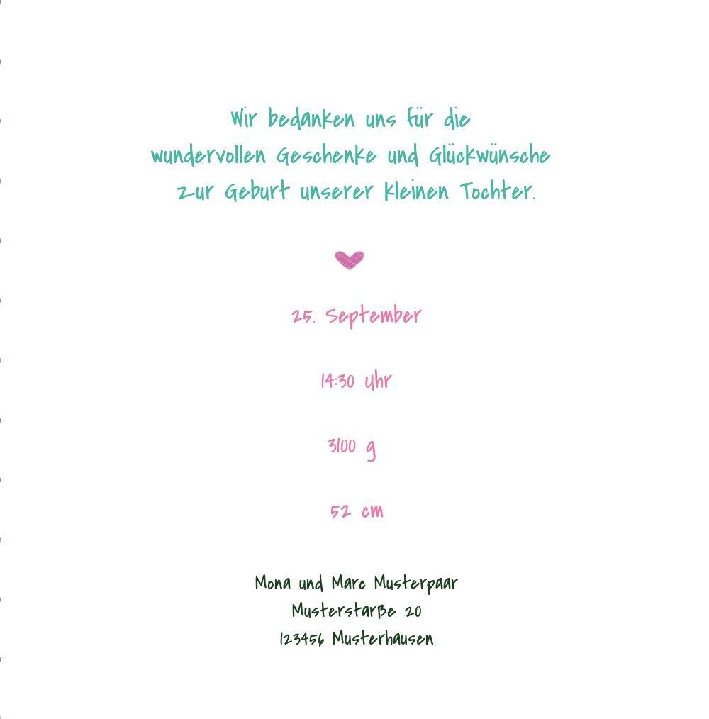 Kartenparadies Danksagung für für für Geburt Baby Dankeskarte Herzrahmen, hochwertige Danksagungskarte Baby inklusive Umschläge   100 Karten - (Format  145x145 mm) Farbe  MattBlau B01MUGKNM9 | Fairer Preis  | Neuer Eintrag  | Angenehmes Gefühl  5cc520