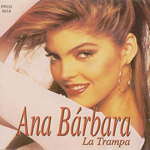 Amazon.com: Olvidame Si Puedes (Album Version): Ana