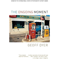 The Ongoing Moment book cover