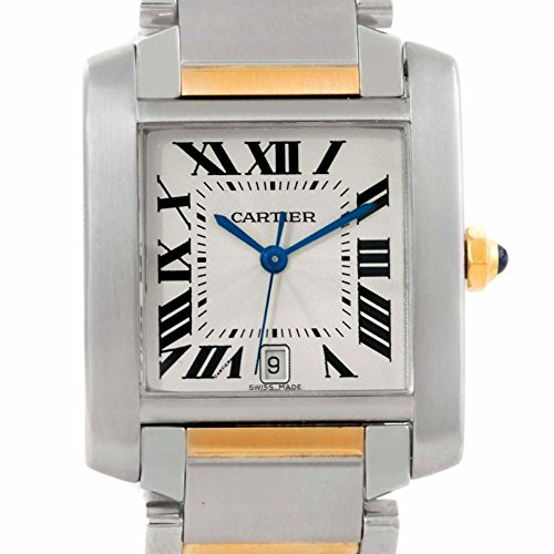 top 5 best cartier tank francaise,sale 2017,Top 5 Best cartier tank francaise for sale 2017,