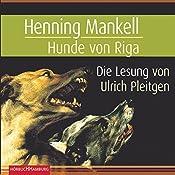 Hunde von Riga | Henning Mankell