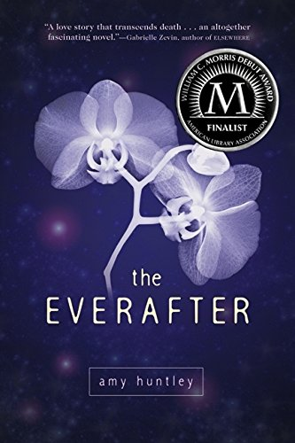 Image result for the everafter book cover amazon