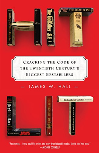 Image of Hit Lit: Cracking the Code of the Twentieth Century's Biggest Bestsellers