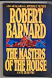 The Masters of the House, Robert Barnard, 0380725118