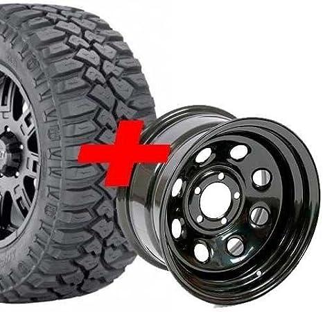 33mm wheel with tire /& rim for 2cv citroen jrd