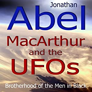 MacArthur and the UFOs Audiobook