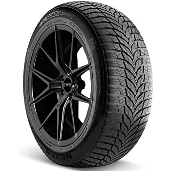 nexen winguard sport 2 all season radial tire. Black Bedroom Furniture Sets. Home Design Ideas