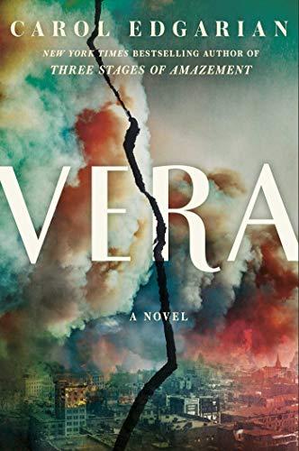 Book Cover: Vera: A Novel