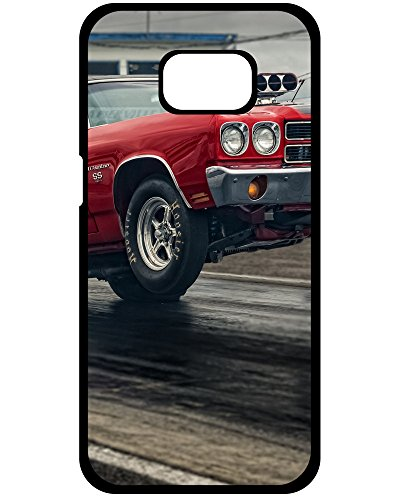 Darin Carey Samsung S7 Customized's Shop Best Quality 4637731ZE673158576S7 Best New Design Chevrolet El Camino SS On Case Cover For Samsung Galaxy S7