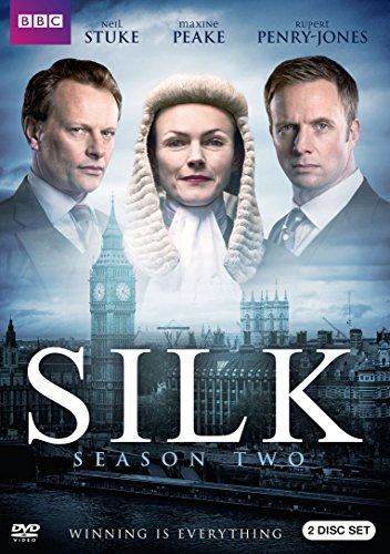 Price comparison product image Silk: Season Two