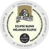 Keurig - VAN HOUTTE ECLIPSE EXTRA BOLD COFFEE - 96 K CUPS