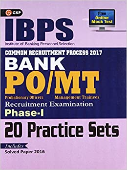 Sbi Po Solved Papers Book Pdf