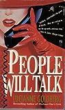 People Will Talk, Lucianne Goldberg, 0671776711