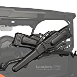 Polaris New OEM General Lock & Ride Dual Gun Scabbard Mount Deluxe EPS, 2881528