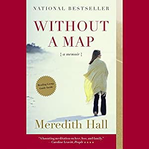 Without a Map Audiobook