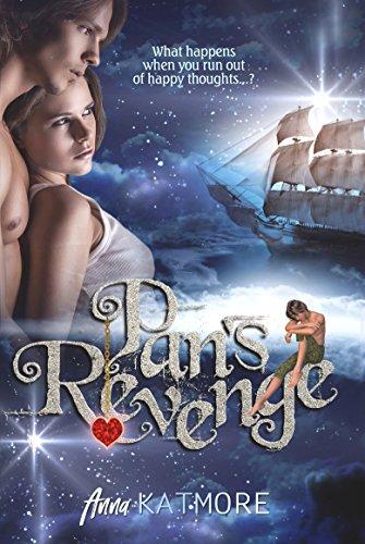 Pan's Revenge (Adventures in Neverland series Book 2) ()