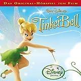 Tinkerbell by Walt Disney