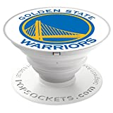 PopSockets Stand for Smartphones and Tablets - Golden State Warriors