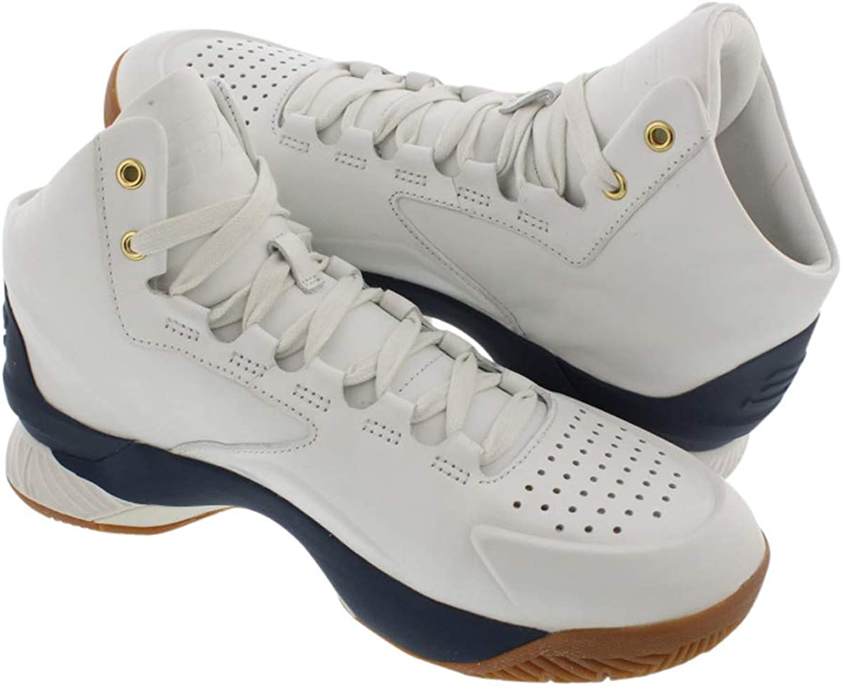 B07G67JGRN Under Armour Curry 1 Lux Mid Leather 51oFb3y8aJL