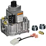Honeywell VR8345M-4302 Universal 24 Vac with Standard Opening, Intermittent/Direct Ignition Gas Valve
