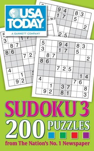 usa-today-sudoku-3-200-puzzles-usa-today-puzzles