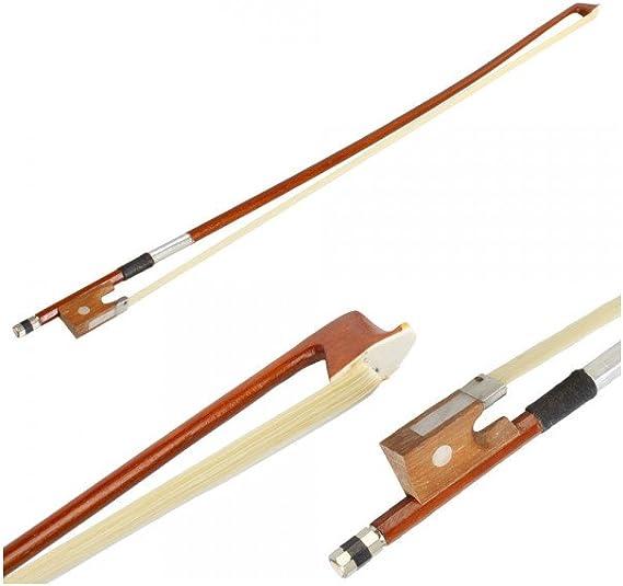 1/2 Arbor arco de violín: Amazon.es: Instrumentos musicales