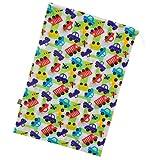Kushies Waterproof Laundry Baby - Boy Print