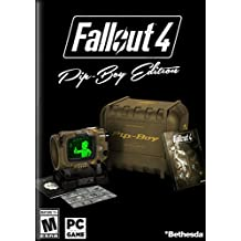 Fallout 4 - PC - Pip Boy Edition