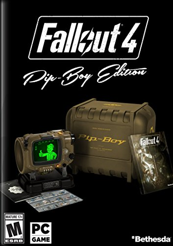 Fallout 4 - Pip-Boy Edition - PC -