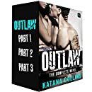 Outlaw: The Complete Novel (The Harrison Street Crew)