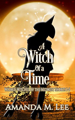 Wicked Funny Witch - A Witch of a Time: Wicked Witches of the Midwest Shorts 1-5