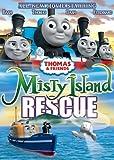 Thomas & Friends: Misty Island Rescue [DVD] [Import]