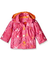 Baby Girls' Tonal Print Jacket