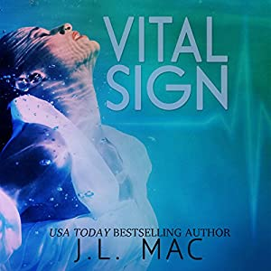 Vital Sign Audiobook