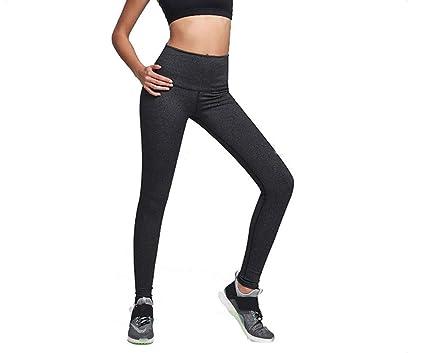 156ff42245471 Imzoeyff Women's Fitness Tights Yoga Pants Fashion Slim Hips Sports Fitness  Thin Skinny High Waist Yoga