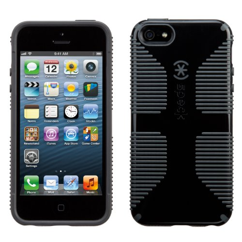 Speck Products CandyShell Grip Case for iPhone 5/5S