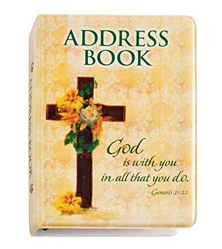 WalterDrake Cross Address Book by WalterDrake