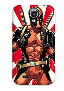 Protective JeremyRussellVargas Phone Case Cover For Galaxy S4 2697209K71711517