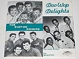 Boston Doowop Delights